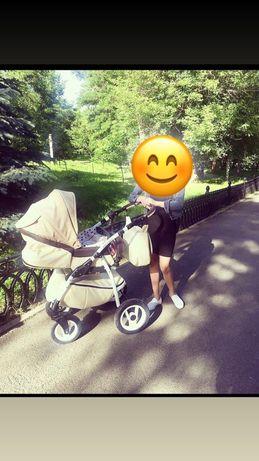 Продам коляску Verdi babies 2 в 1