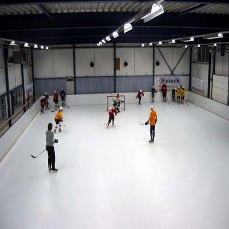 Синтетический лёд 20мм