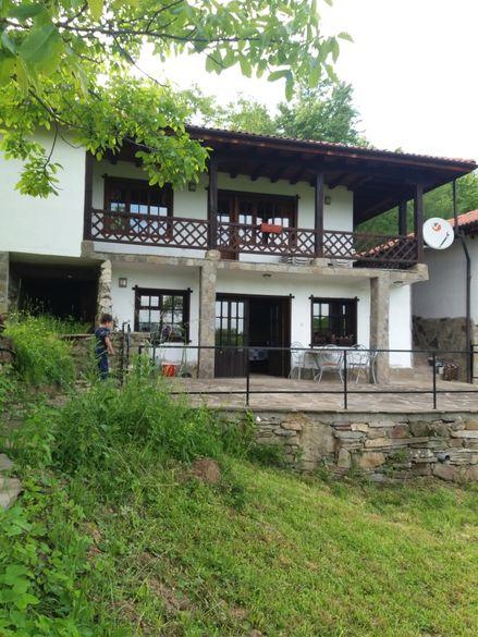 Дедковата къща