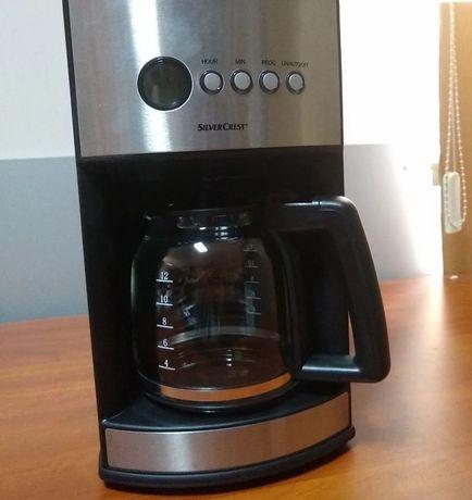 Кофемашина silver crest