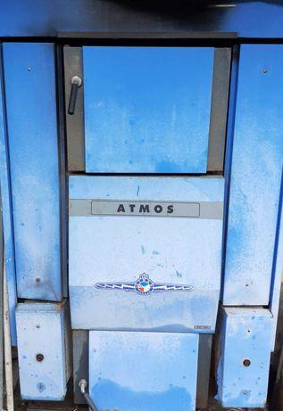 De vânzare centrală gazeificare ATMOS