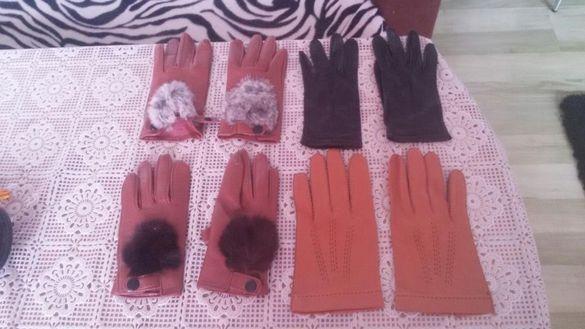 страхотни ръкавици -нови