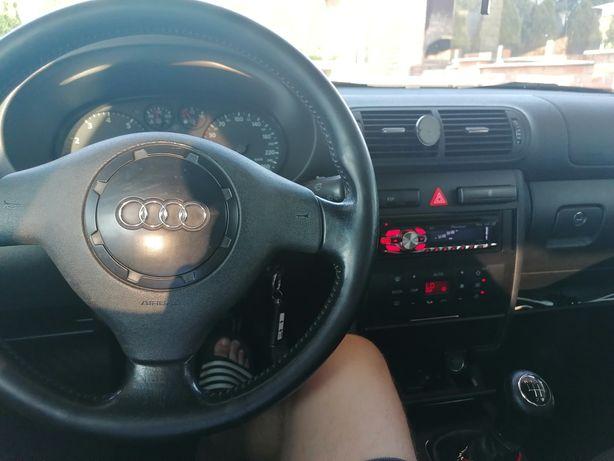 Autoturism AUDI A3.