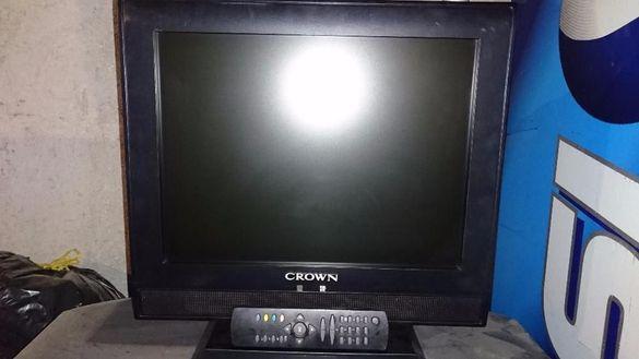 """15""""LCD Crown"""