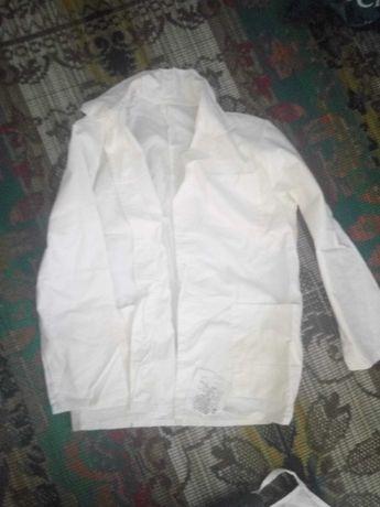 Куртка для столовой кухработников