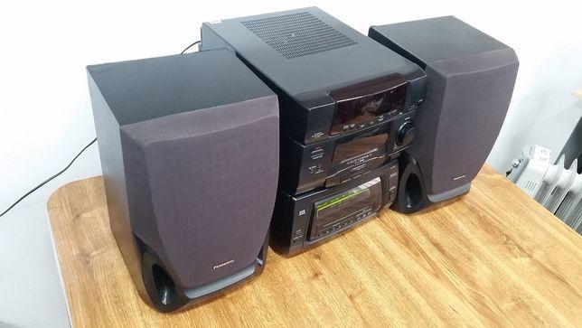 Combina Panasonic SA-C649