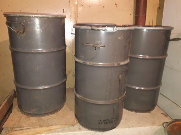 Vând butoaie pentru miere -90 kg