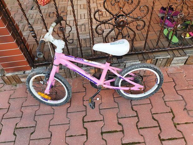 Bicicleta fetite 4-8 ani Diamant