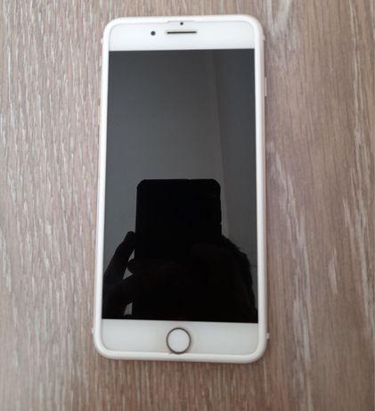 Айфон 7+, 256гб цвет голд