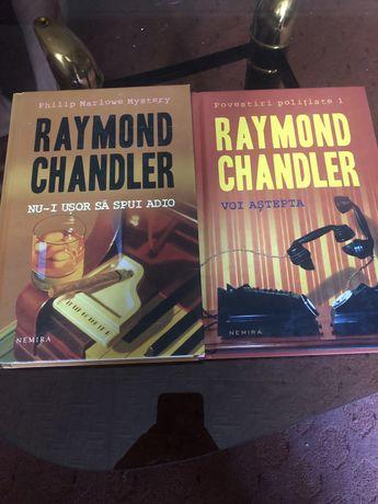 Romane Raymond Chandler