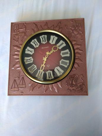 Часовник   ЯНТАРЬ руски