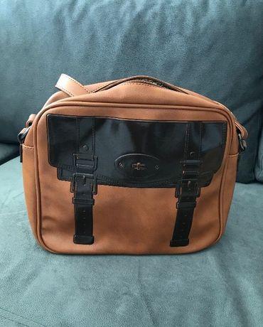 Чанта изкуствена кожа