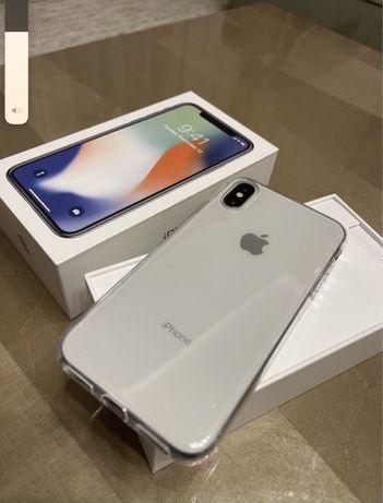 iPhone X на 115000
