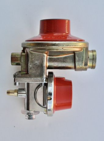Kit Regulator 4kg/h 1/4-1/2