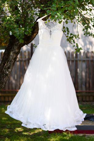 Rochie de mireasă Noela Style