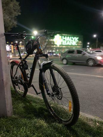 Велосипед Merida BIG Nine 100 XL