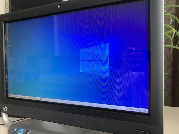 Моноблок HP Touch Smart 520 Pc