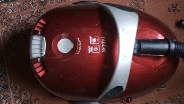 Vand aspirator cu filtrare prin apa Daewoo RCW-401