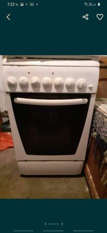 Готварска печка на газ