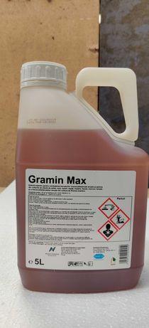 GRAMIN MAX - Erbicid Quizalofop-p-etil 100 g/l