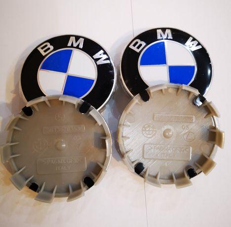 Capace centrale jante aliaj BMW seria 5 E60 E61 seria 3 E90 E 91