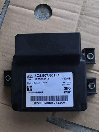 Modul frâna de mâna electrică Passat B6 3c8907801 c e