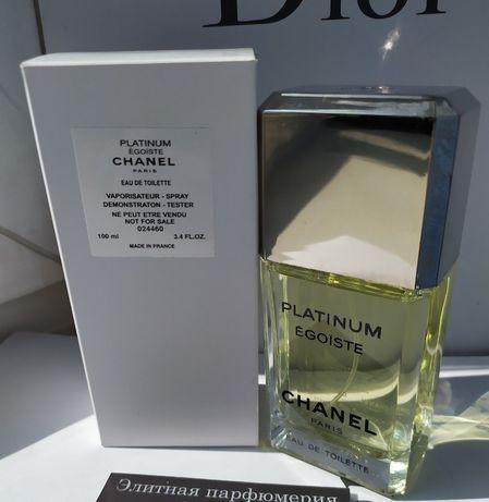 Элегантный Мужской парфюм Шанель Эгоист 100 мл