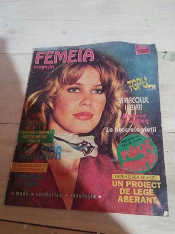 Revista Femeia din anul 1994