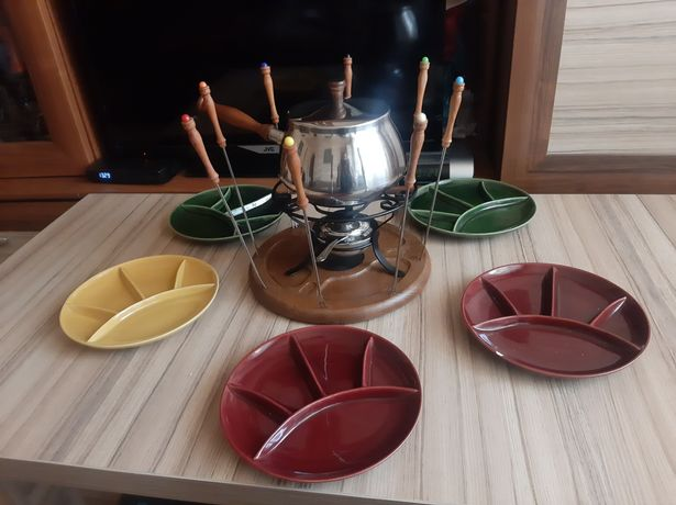 Set fondue complet