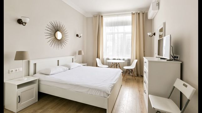 3 комнатная квартира Хайвел шикарная уютная чистая