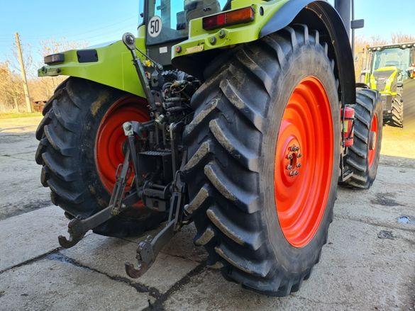 гуми с джанти Michelin Agribib 480/80R46 и Michelin Agribib 420/90R30