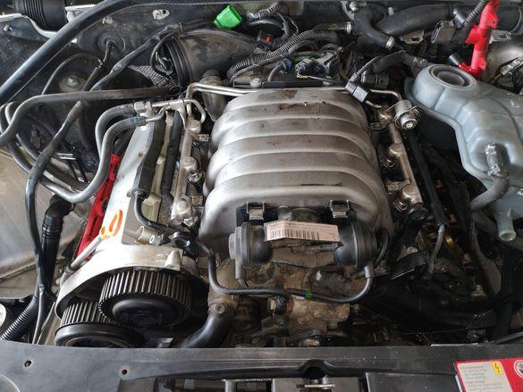 Двигател 3.0 бензин - ауди а4, б6 и ауди а6, ц5 - audi a4, audi a6