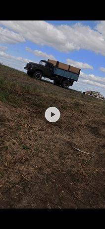 Продам зил 130 на ходу газ-бензин сельхозник