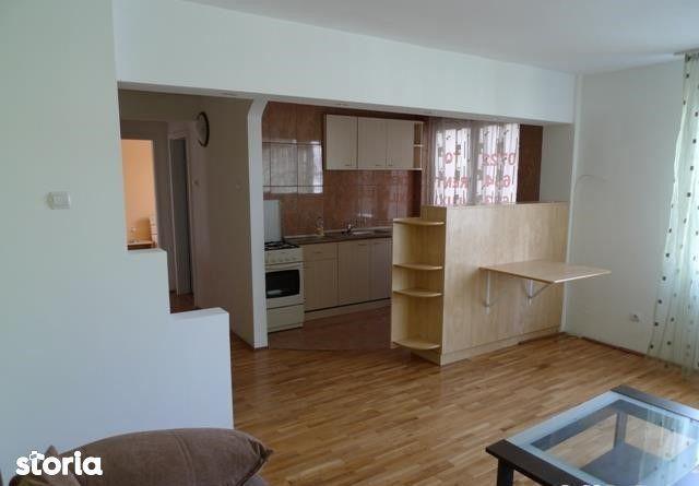 Vanzare apartament pretabil investitie Centrul Civic-cod 6364