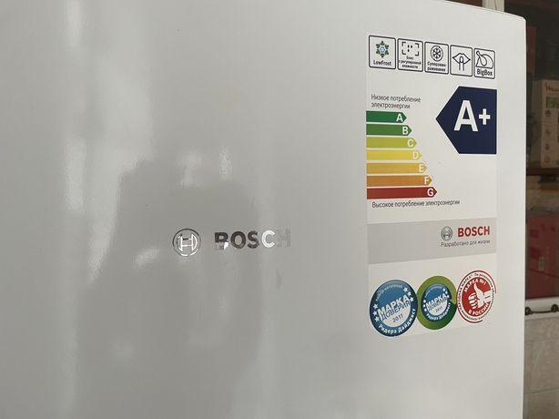 Холодильник «Bosch»