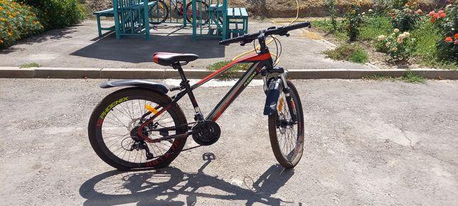 Велосипед Phoenix,7 скоростей,почти новый