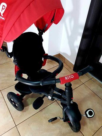 Tricicleta RITO QPLAY