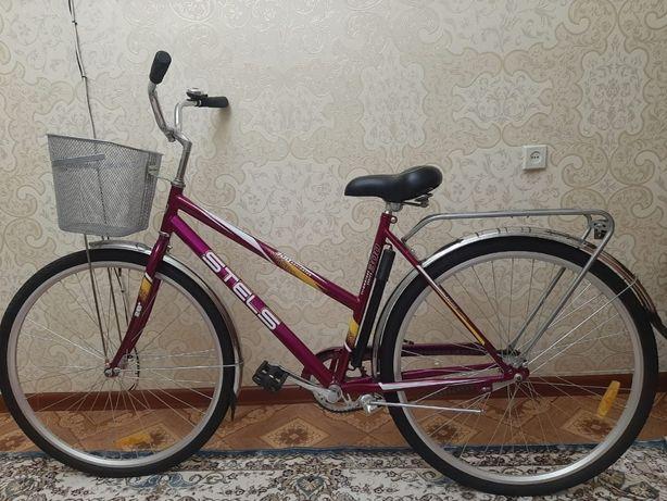 Велосипед STELS Россия