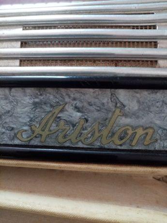 Acordeon ariston Italian