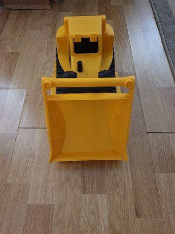 Masina de constructie buldozer