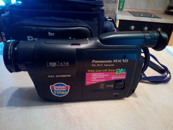 Видео камера Panasonic RX10