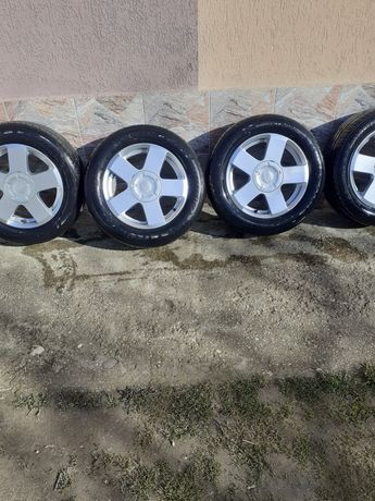 Jante Ford 195/60R15