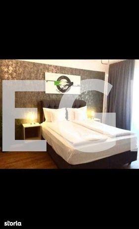 Exclusivist! Apartament 1 camera modern mobilat zona Mihai Viteazu