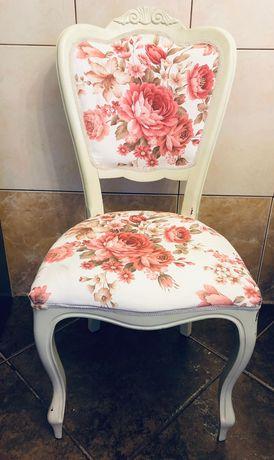 Set masa cu 5 ascaune