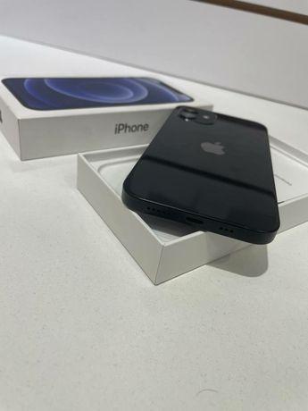 Продам Айфон 12 64 батарея 100%