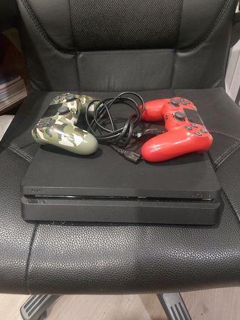 PS-4 плейстейшен play station