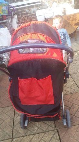 Бебешка количка грако