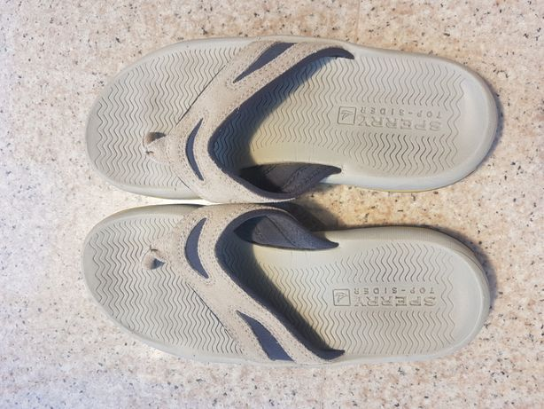 Papuci plaja Sperry Top Sider