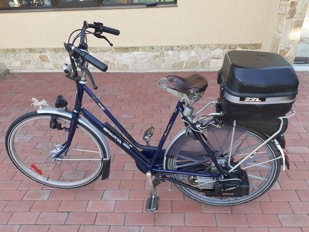 Bicicletă Sparta