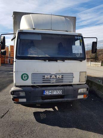 Camion man LE 180